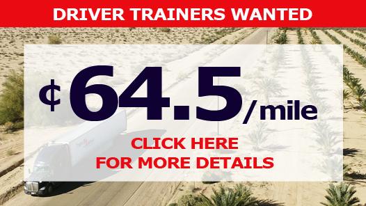 New training plan