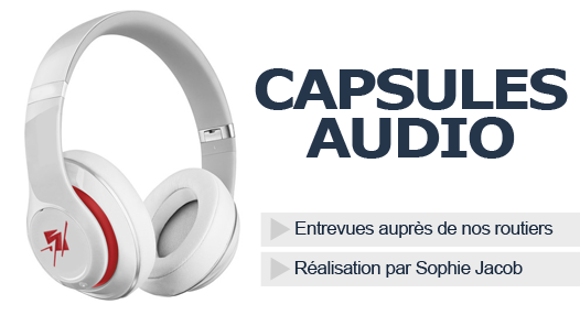 Capsules Audio
